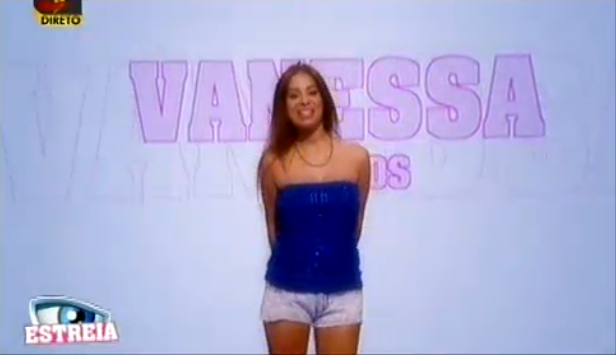 Vanessa no Secret Story 3