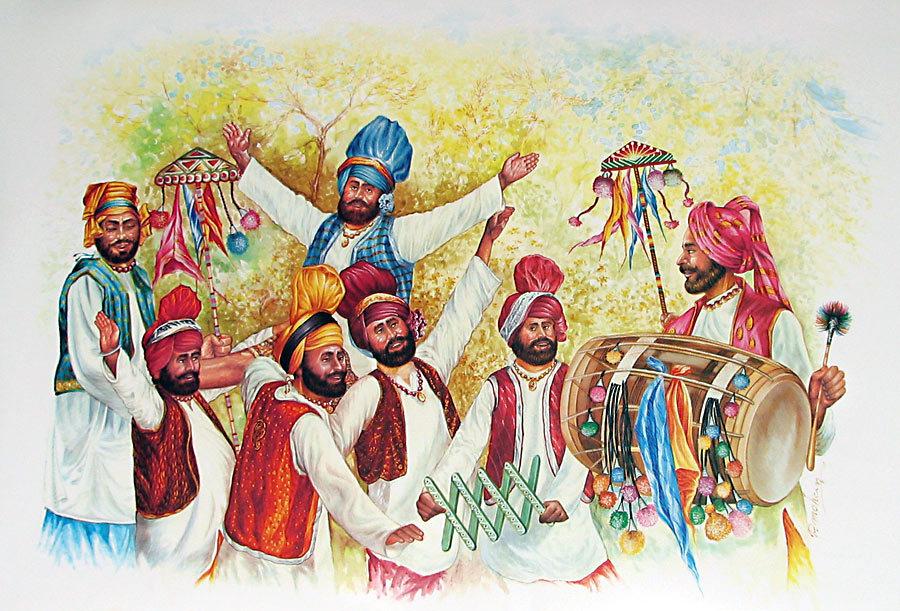 Love Punjabi Shayari Status for Whatsapp : Sad Punjabi ...