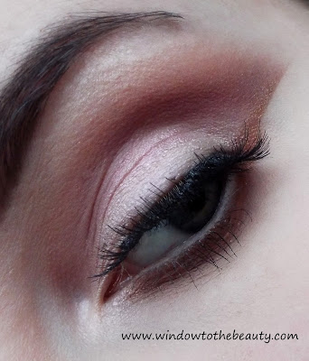pink romantic makeup