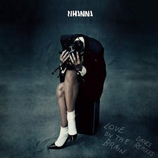 Love On The Brain Lyrics – RIhanna