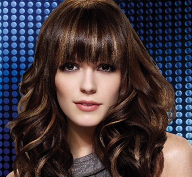 Hair Color Options for Brunettes