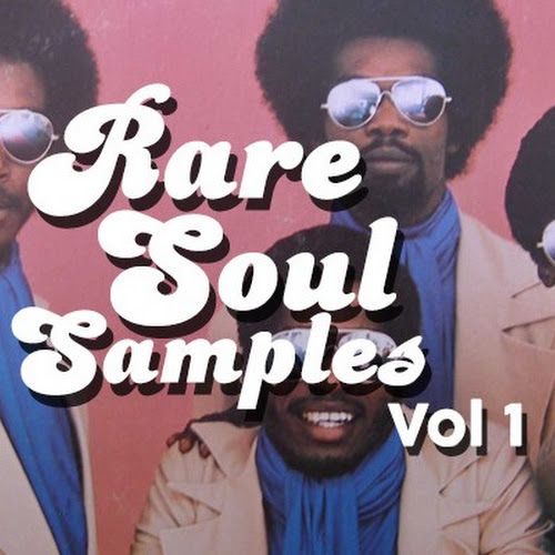 Echo-i Productions : Rare Soul Samples Volume 2 Free Download