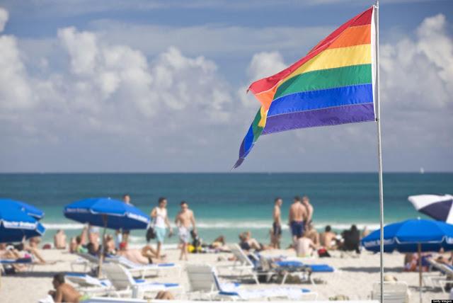 Miami para o público gay | GLS e LGBT: praias