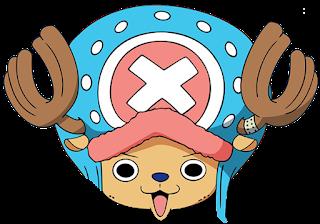 website mau memperlihatkan beberapa gambar format png untuk materi desain Mentahan Gambar Kepala Anime One Piece Png