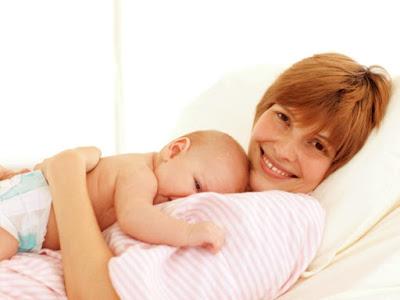 Amamanta tu bebé