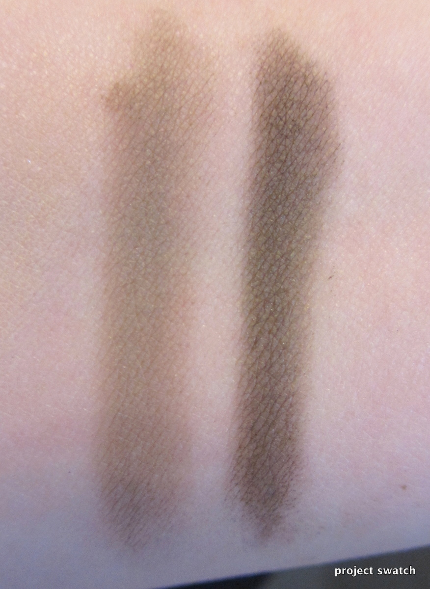 Foolproof Brow Powder by Benefit #7