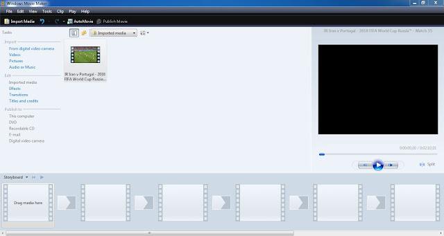 Cara Install Codec di Windows