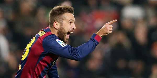 Duo Madrid Menanti Momen Barca Terpeleset