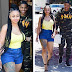 Going Strong! Blac Chyna & New Beau Enjoy Lunching And Shopping In LA