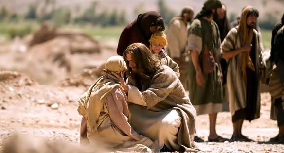 Resultado de imagem para jesus e os gadarenos