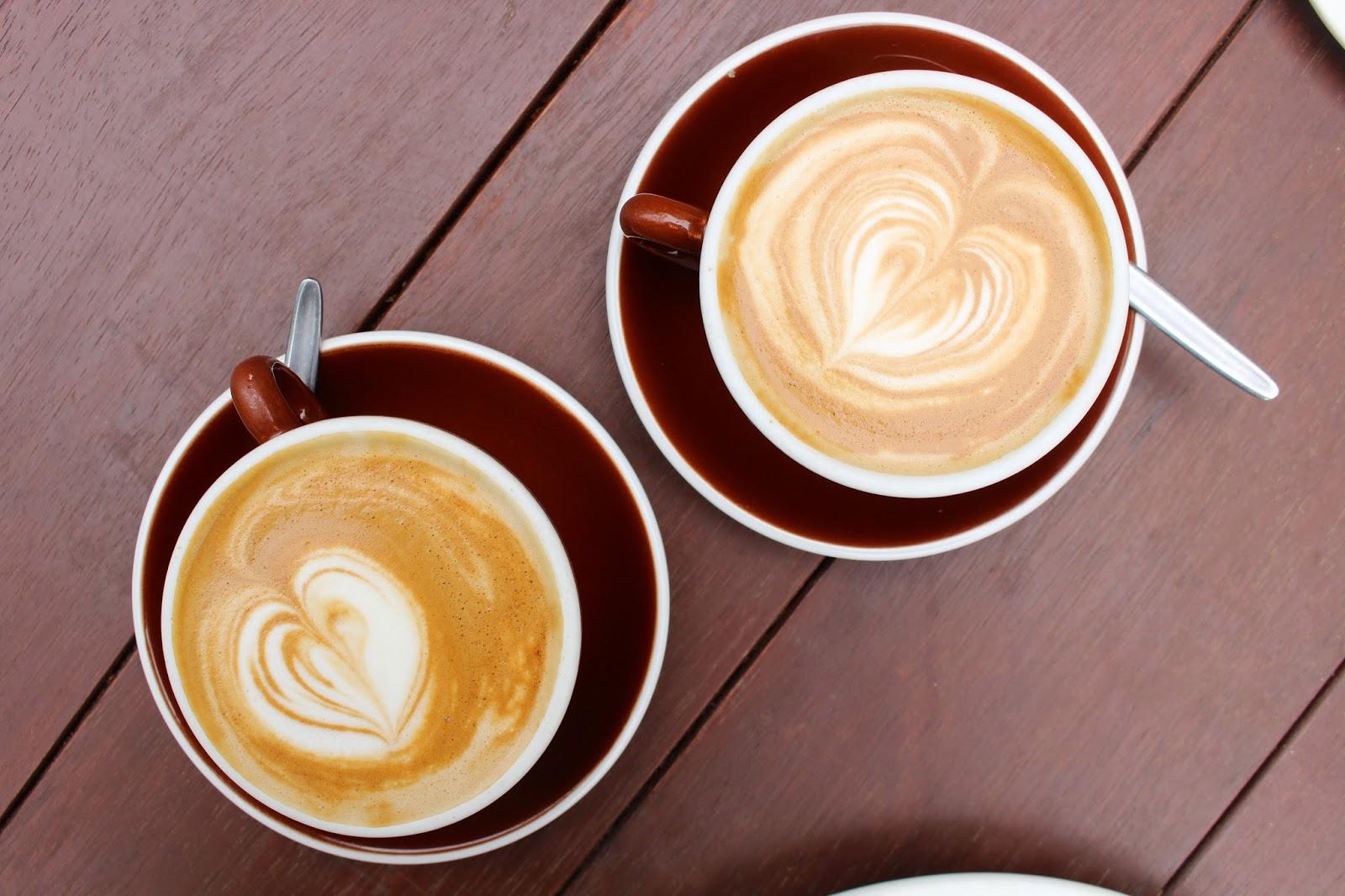 New Zealand South Island food & coffee hotspots