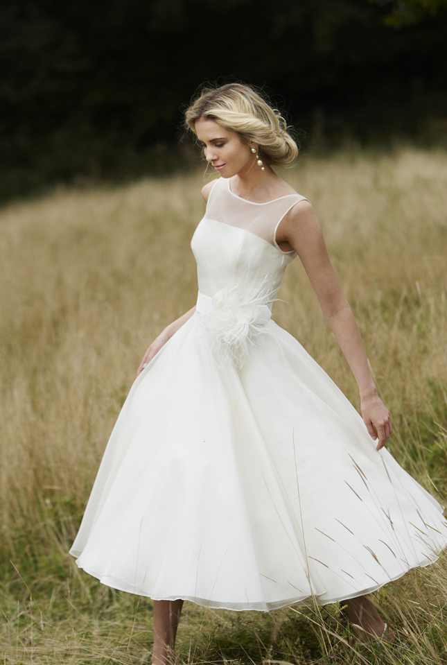 Lyn Ashworth Gown