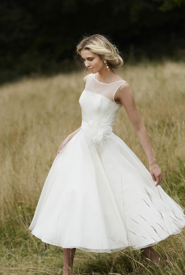 Lyn Ashworth Gown