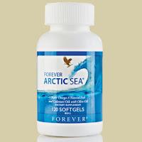 Хранителна добавка Арктическо море /Forever Arctic-Sea-Super Omega-3/