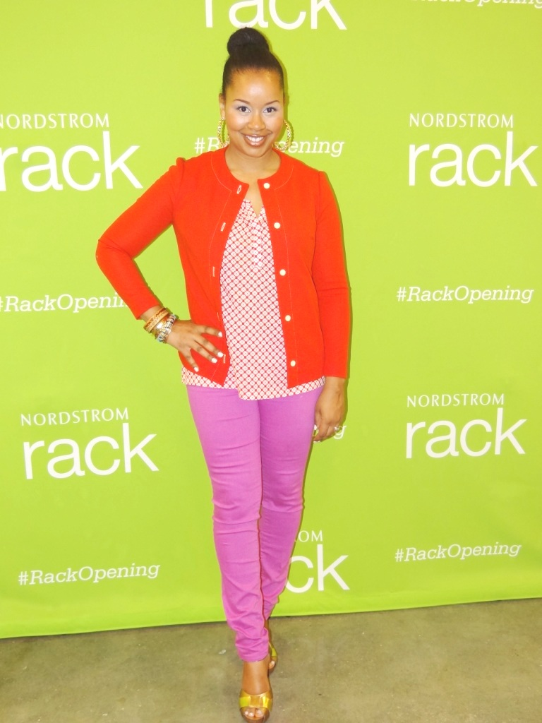 bae43d70cd Nordstrom Rack Grand Opening - Baby Shopaholic