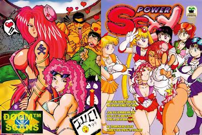 power sexy kigdom comics hentai