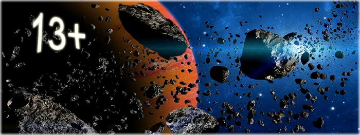 fatos interessantes sobre os asteroides