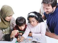 Tips Mendidik Anak Usia Dini Ala PopMama