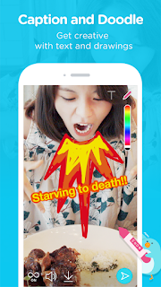 SNOW - Selfie, Motion Sticker 1.3.1 Apk