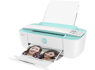HP DeskJet 3721 Driver Download