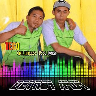 Lirik Lagu Tego - Lenggo