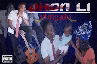 Jhon Li - Obrigado (Prod.by Favela Beatz)