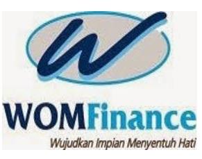 Lowongan Kerja PT. WOM Finance Indonesia