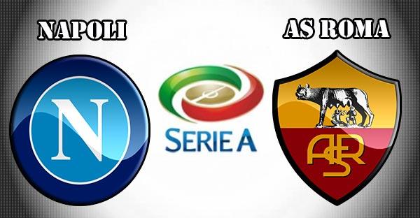 نتيجة مباراة روما ونابولى 2-1 يلا شوت اليوم 4-3-2017 هزيمة روما بالكالشيو