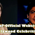 7 Popular Official Websites of Bollywood Celebrities