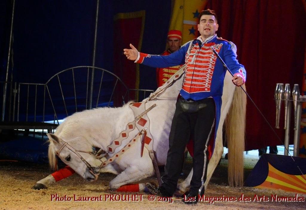 cirque muller montpellier