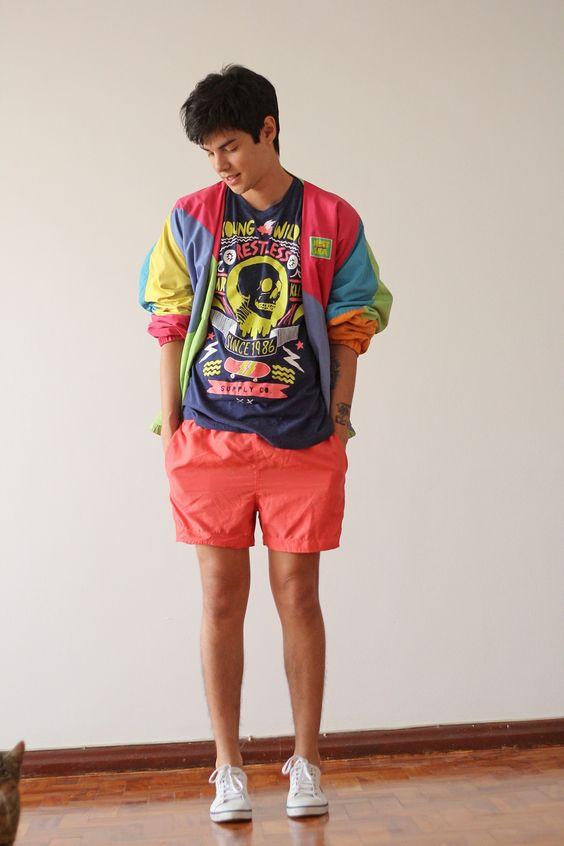 Estilo masculino que estão em alta na moda
