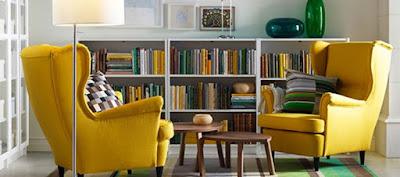 Furniture Terbaik Hanya di IKEA