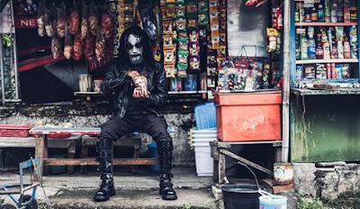 Senjata Pemuas Massal Video Klip Swag Hip Hop Perdana Milik Krowbar