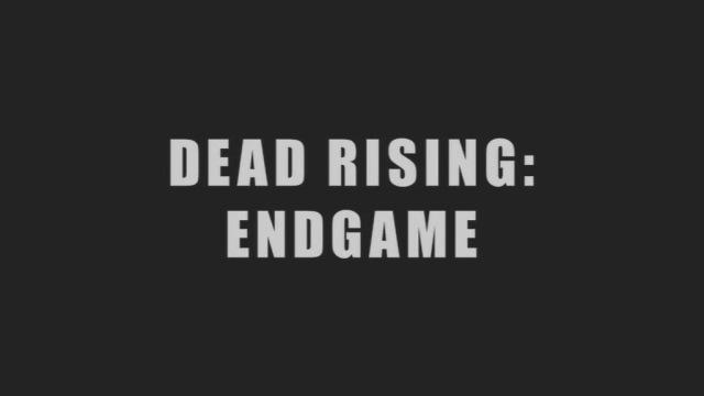 Shameless Pile Of Stuff October Belongs To Horror 6 Dead Rising