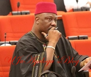 How Dino Melaye escaped notice of recall from INEC officials at NASS