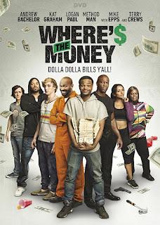 Onde Está o Dinheiro? Legendado Online