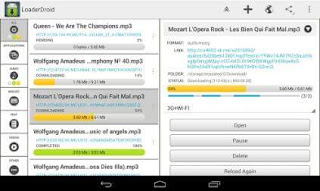 ultra fast download manager for android