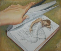 dia del escritor+libro