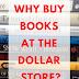 Dollar Store Books