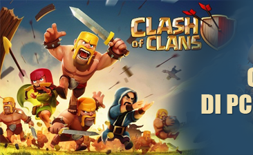 Download Game Clash of Clans (COC) Untuk PC dan Laptop