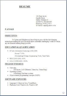 last part of resume i hereby profile basic details profile basic