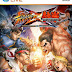 Download Tekken X Street Fighter Highly compressed Game