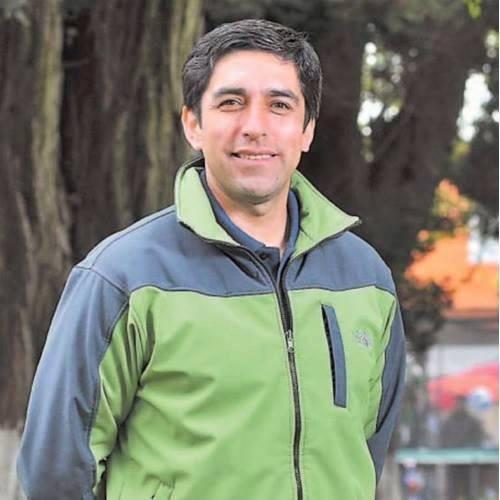 Héctor Barría