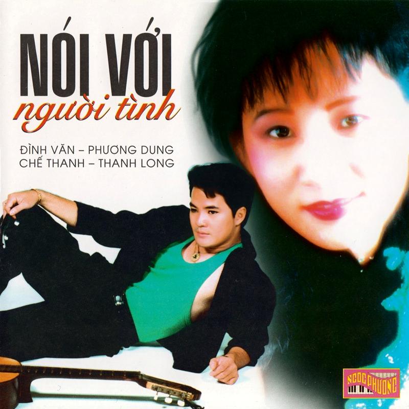 Ngọc Phượng CD - Nói Với Người Tình (NRG)