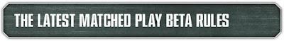 últimas reglas beta para warhammer 40.000