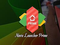 Nova Launcher Prime v6.0 Final Apk + Tesla Unread