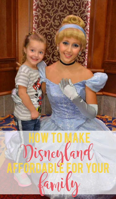 Going to the happiest place on earth doesn't have to be expensive!  Learn more about a Get Away Today's Layaway Lock-In Program to help you save money and make going to Disneyland a reality for your family!