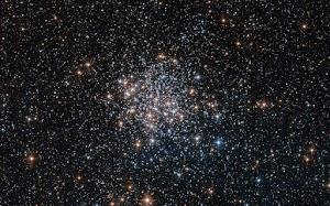 Apakah Semua Bintang di Alam Semesta Sama Saja?