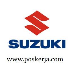 Lowongan Kerja Terbaru SUZUKI INDOMOBIL MOTOR Juli 2017