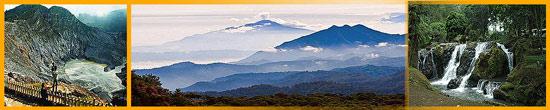 Paket Tour Wisata ke Bandung Yang Murah